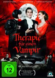 Therapie für einen Vampir, DVD