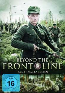 Beyond The Front Line, DVD