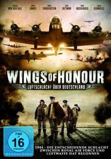 Wings Of Honour, DVD