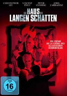 Das Haus der langen Schatten, DVD
