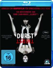 Durst (2009) (Blu-ray), Blu-ray Disc