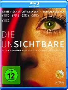 Die Unsichtbare (Blu-ray), Blu-ray Disc