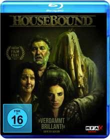 Housebound (Blu-ray), Blu-ray Disc