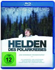 Helden des Polarkreises (Blu-ray), Blu-ray Disc
