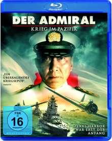 Der Admiral - Krieg im Pazifik (Blu-ray), Blu-ray Disc