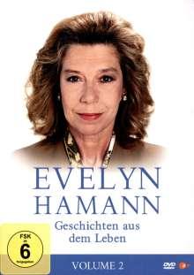 Evelyn Hamann - Geschichten aus dem Leben Vol. 2, 3 DVDs
