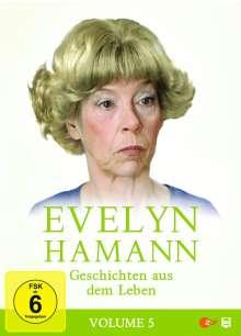 Evelyn Hamann - Geschichten aus dem Leben Vol. 5, 2 DVDs