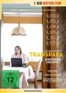 Transpapa, DVD