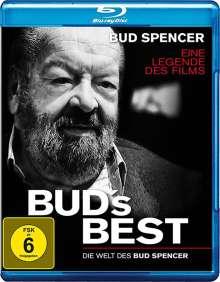 Bud's Best - Die Welt von Bud Spencer (Blu-ray), Blu-ray Disc