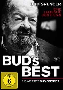 Bud's Best - Die Welt von Bud Spencer, DVD