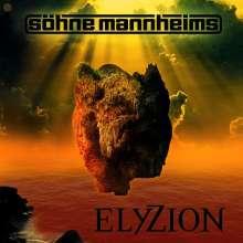 Söhne Mannheims: ElyZion, CD