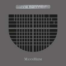 Söhne Mannheims: MannHeim, CD