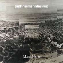 Söhne Mannheims: MannHeim (180g), 2 LPs