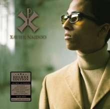 Xavier Naidoo: Nicht von dieser Welt - Deluxe Edition (CD + DVD), 2 CDs
