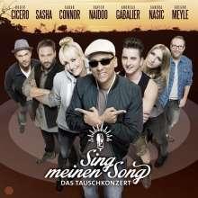 Sing meinen Song: Das Tauschkonzert, CD