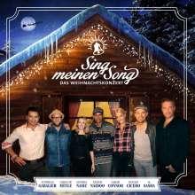 Sing meinen Song - Das Weihnachtskonzert, CD