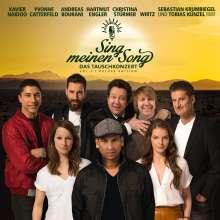 Sing meinen Song - Das Tauschkonzert Vol. 2 (Deluxe Edition), 2 CDs