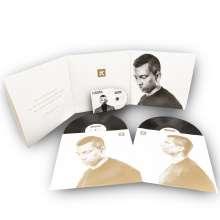 Xavier Naidoo: Nicht von dieser Welt 2, 3 LPs
