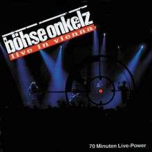 Böhse Onkelz: Live In Vienna, CD