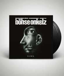 Böhse Onkelz: E.I.N.S., 2 LPs