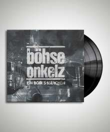 Böhse Onkelz: Ein böses Märchen aus tausend finsteren Nächten, 2 LPs