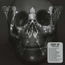 Der W: IV, CD