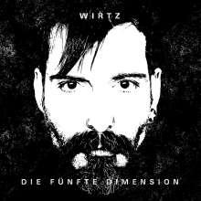 Wirtz: Die fünfte Dimension, 2 LPs