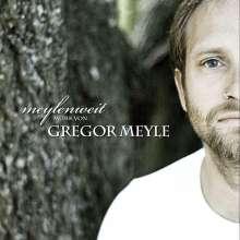 Gregor Meyle: Meylenweit, CD