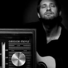 Gregor Meyle: Laut & leise, CD