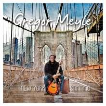 Gregor Meyle: New York - Stintino, LP