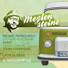 Gregor Meyle präsentiert Meylensteine, 2 CDs