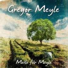 Gregor Meyle: Meile für Meyle (+ Bonus Track), CD