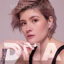 Madeline Juno: DNA, CD