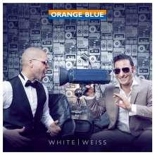Orange Blue: White | Weiss, 2 CDs
