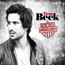 Tom Beck: Americanized, CD