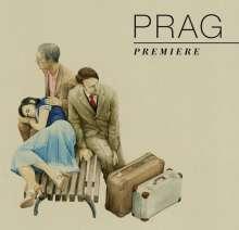 Prag: Premiere, CD