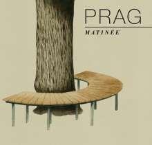 Prag: Matinée, CD