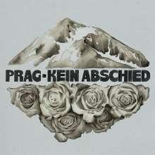 Prag: Kein Abschied, CD