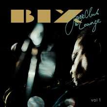 Jazz Sampler: Bix Jazzclub & Lounge Vol.1, CD