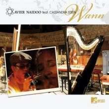 Xavier Naidoo: Wann, Maxi-CD