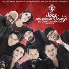 Sing meinen Song – Das Weihnachtskonzert Vol. 4, CD