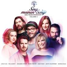 Sing meinen Song: Das Tauschkonzert Vol. 5, CD