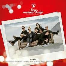 Sing meinen Song - Die Weihnachtsparty Vol. 6, CD