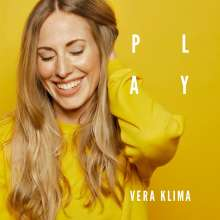 Vera Klima: Play, CD