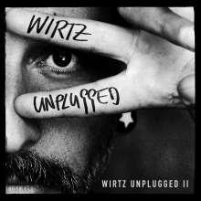 Wirtz: Unplugged II, 2 LPs