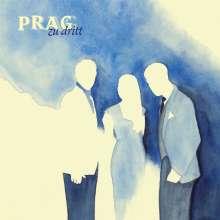 Prag: Zu dritt, CD