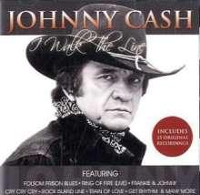 Johnny Cash: Johnny Cash, CD