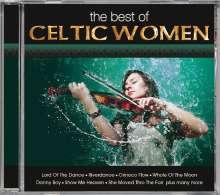 Best Of Celtic Woman, CD