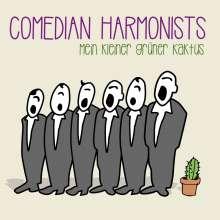 Comedian Harmonists: Mein kleiner grüner Kaktus, CD