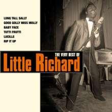 Little Richard: The Very Best Of Little Richard, CD